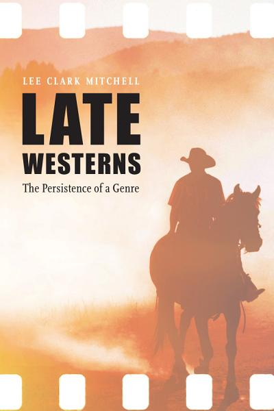 Download Late Westerns Book