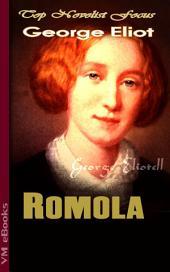 Romola: Top Novelist Focus