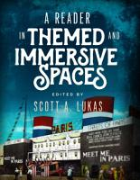 A Reader in Themed and Immersive Spaces PDF