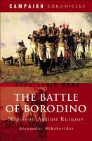 The Battle of Borodino PDF