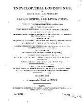 Encyclopaedia Londinensis: Volume 17