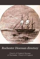 Rochester Diocesan Directory PDF