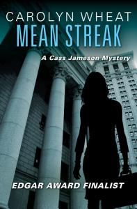 Mean Streak Book