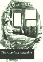 The American Magazine: Volume 73