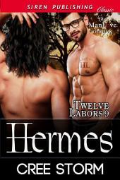 Hermes [Twelve Labors 9]