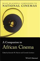 A Companion to African Cinema PDF
