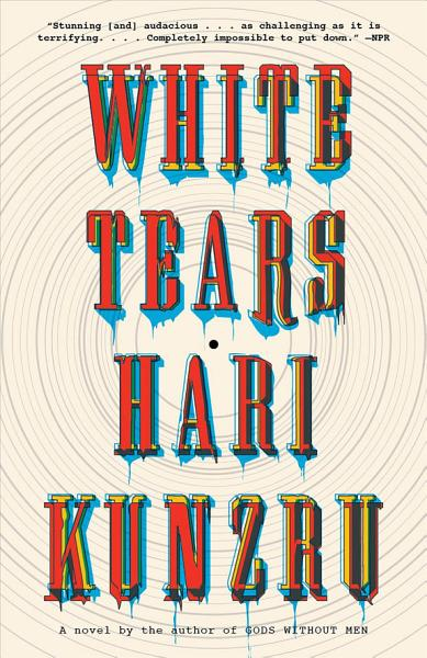 Download White Tears Book