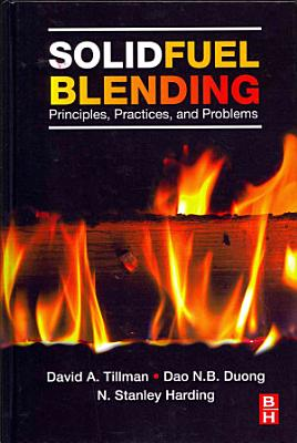 Solid Fuel Blending