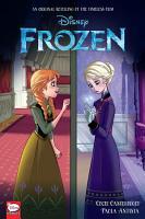 Disney Frozen  Graphic Novel Retelling  PDF