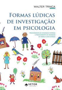 Formas l  dicas de investiga    o em psicologia  PDF