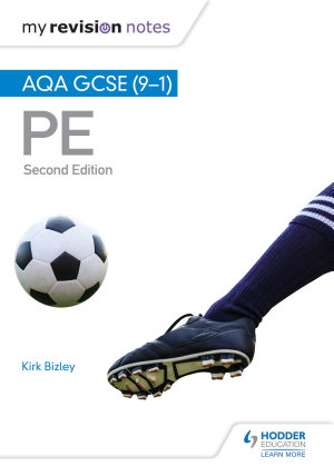 My Revision Notes  AQA GCSE  9 1  PE 2nd Edition PDF