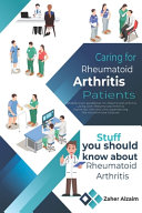 Caring For Rheumatoid Arthritis Patients