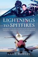Lightnings to Spitfires