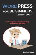 Wordpress for Beginners 2020 - 2021