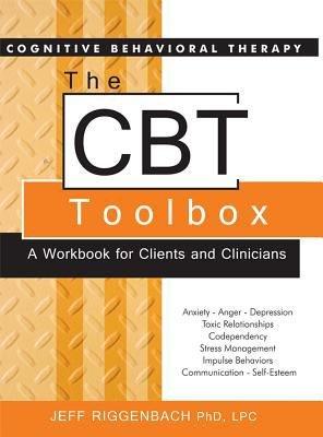 The CBT Toolbox PDF