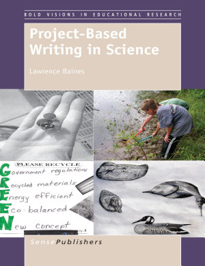 Project Based Writing in Science PDF