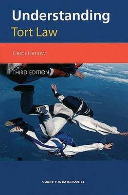 Understanding Tort Law PDF