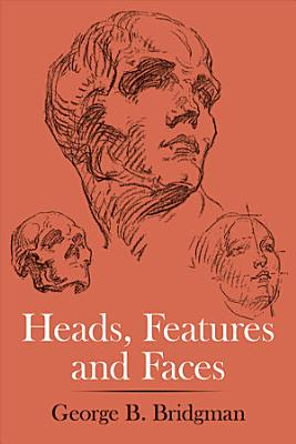 Heads Features And Faces