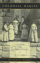 Colonial Habits PDF
