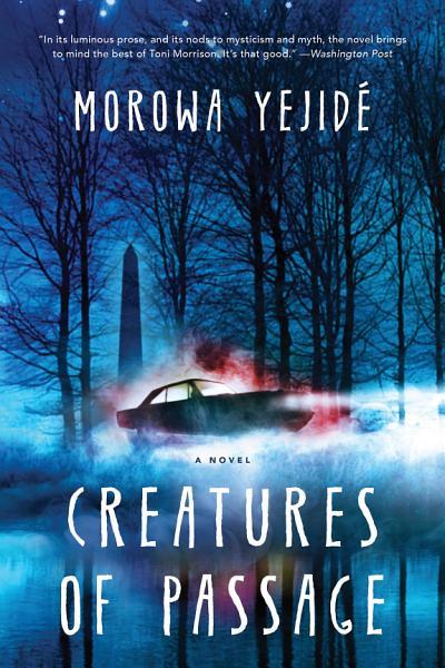 Download Creatures of Passage Book