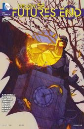 The New 52: Futures End (2014-) #26