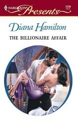 The Billionaire Affair Book PDF