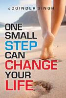 One Small Step Can Change Your Life PDF