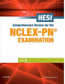 Hesi Comprehensive Review For The Nclex Pn Examination Book PDF