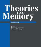 Theories Of Memory II PDF