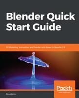 Blender Quick Start Guide PDF