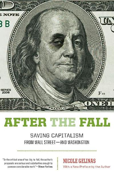 Download After the Fall Book