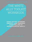 Download The White Ally Toolkit Workbook Book