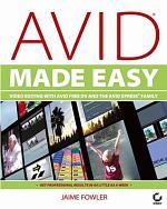 Avid Made Easy