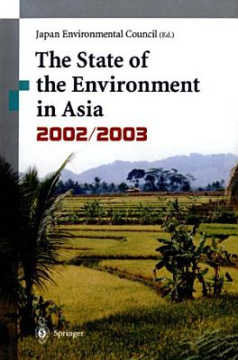 The State of the Environment in Asia PDF