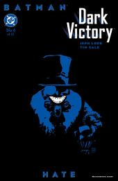 Batman: Dark Victory #6
