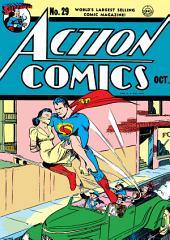 Action Comics (1938-) #29