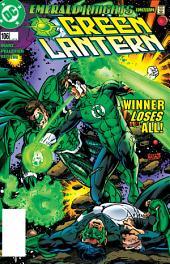 Green Lantern (1994-) #106