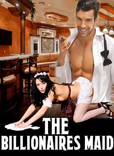 The Billionaires Maid Book