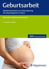 Geburtsarbeit: Hebammenwissen zur Unterstützung der physiologischen Geburt, Ausgabe 2
