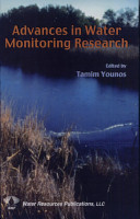 Advances in Water Monitoring Research PDF