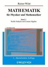 MATHEMATIK f  r Physiker und Mathematiker PDF