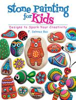 Stone Painting for Kids PDF