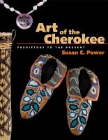 Art of the Cherokee PDF