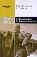 Mental Illness in Ken Kesey s One Flew Over the Cuckoo s Nest