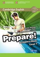 Cambridge English Prepare  Level 7 Student s Book PDF