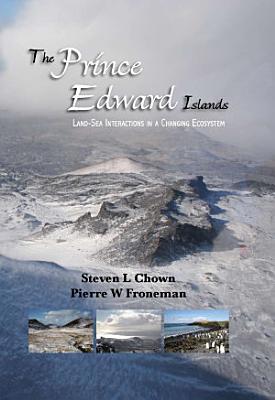 The Prince Edward Islands