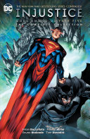 Injustice  Gods Among Us Year Five  the Complete Collection PDF