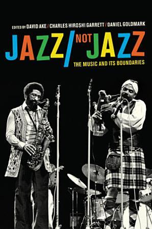 Jazz Not Jazz PDF