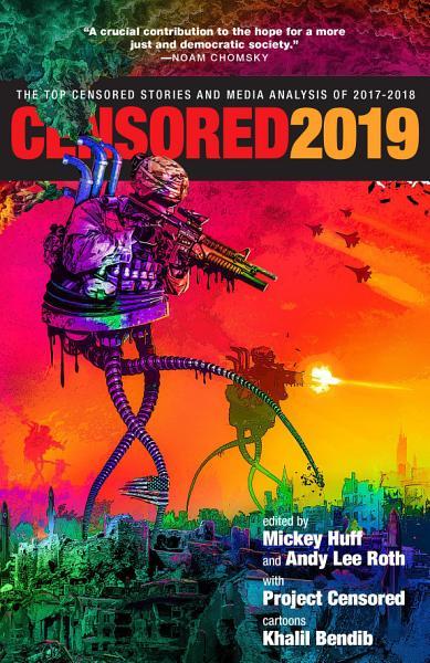 Censored 2019 PDF