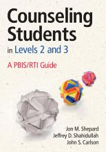 Counseling Students in Levels 2 and 3 PDF